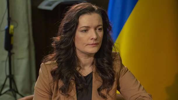 Зоряна Скалецька: біографія і що відомо про міністра МОЗ України