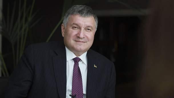 Арсен Аваков залишився на посаді глави МВС – Верховна Рада