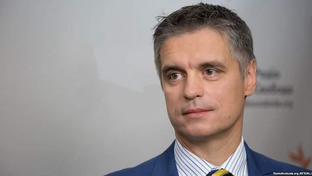 Пристайко ставит задачу за полгода кардинально продвинуться в решении конфликта на Донбассе