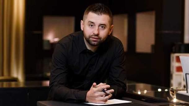 Арахамия объяснил, почему и на каких условиях Аваков останется главой МВД
