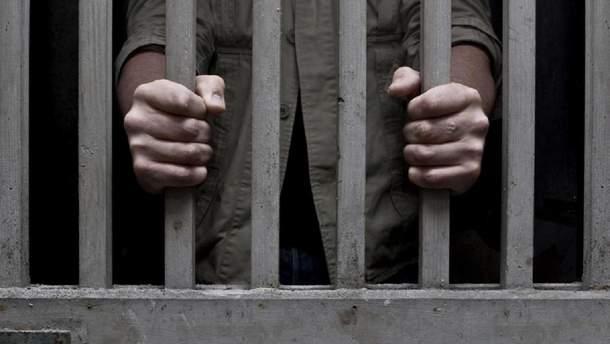 Українські політв'язнів вже летять до України