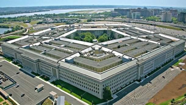 США в 2019 году выделят Украине 250 миллионов военной помощи