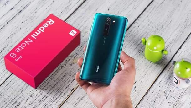 Смартфон Redmi Note 8 Pro показали на відео: огляд новинки