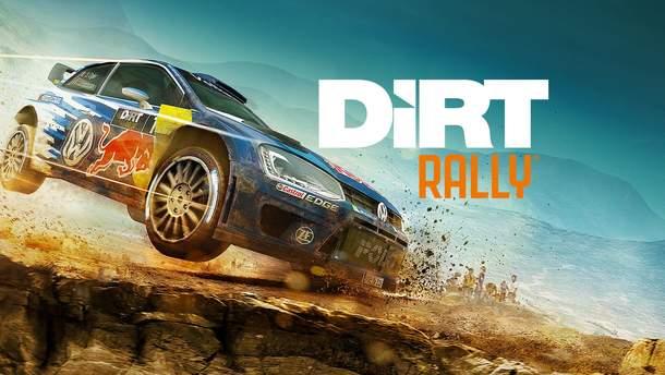 Humble Bundle: раздача бесплатных игр – DiRT Rally