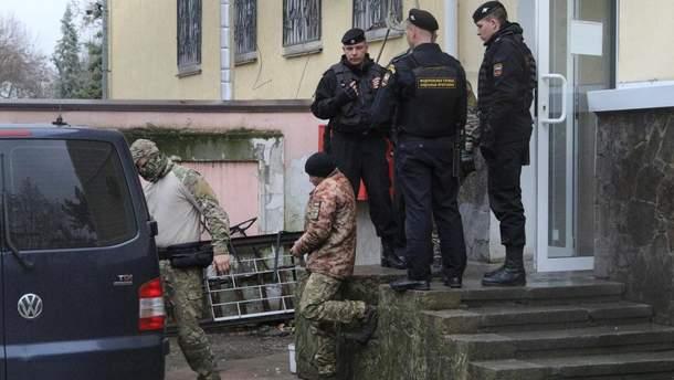 Обмена пленных между Украиной и РФ 30 августа не будет