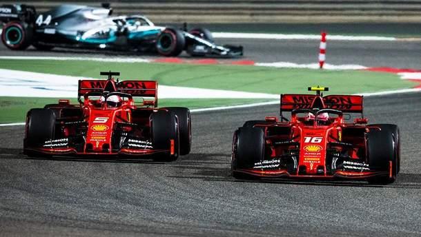 Формула-1 затвердила календар на новий сезон з рекордною кількістю гонок