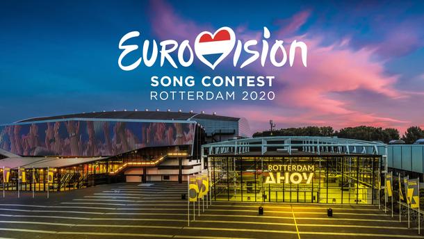 Євробачення-2020 пройде у Роттердамі