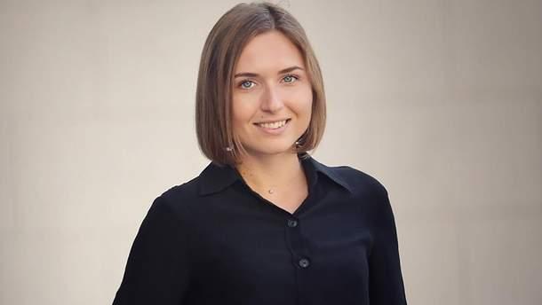 Анна Новосад – биография Министра образования Украины 2019
