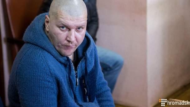 Суд виправдав екс-беркутівця у справі про катування активістів Майдану