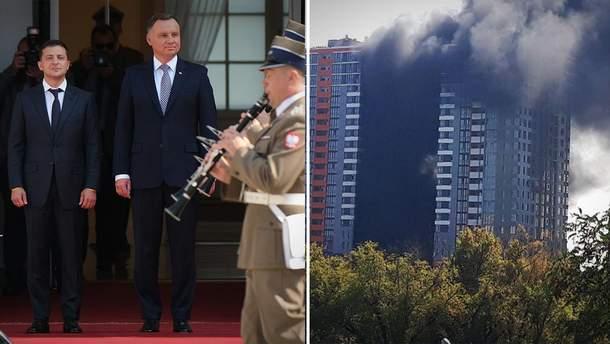 Новини України 31 серпня 2019 – новини України і світу