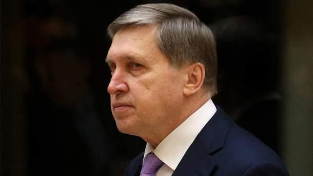 В Кремле отметили прогресс в вопросе обмена пленными