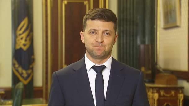 Зеленский предлагает Раде сократить госфинансирование партий