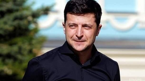 Зеленський зареєстрував законопроект про законодавчу ініціативу народу