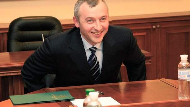 Против Игоря Калетника закрыли производство перед увольнением Юрия Луценко с должности генпрокурора