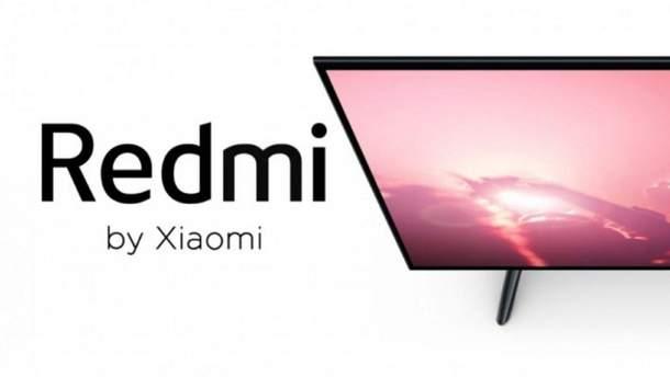Телевизор от Xiaomi Redmi TV по цене смартфона: технические детали и характеристики новинки