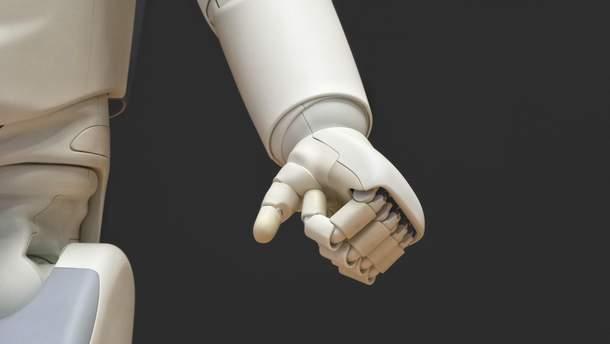 Створили штучний інтелект, який в рази небезпечніший за зброю