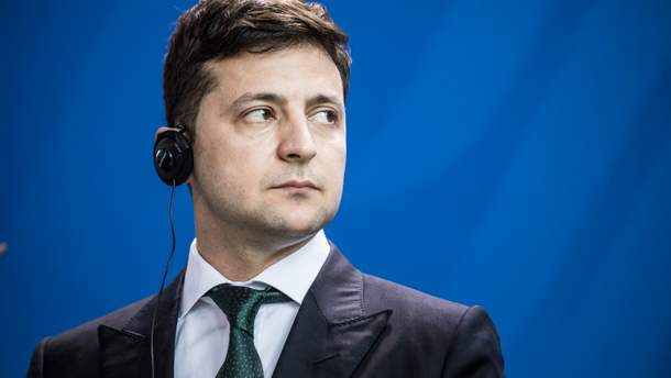 """Зеленський хоче скасувати """"правки Лозового"""" в КПК"""