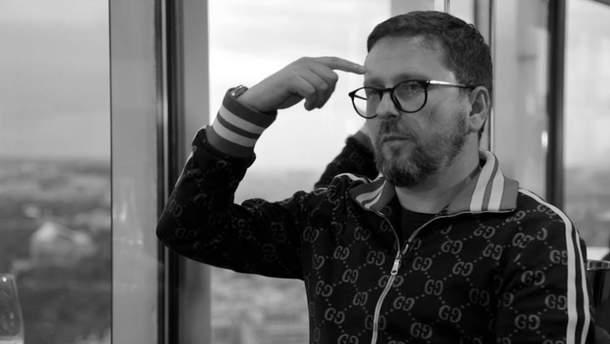 Анатолій Шарій – скандальний проросійський влогер