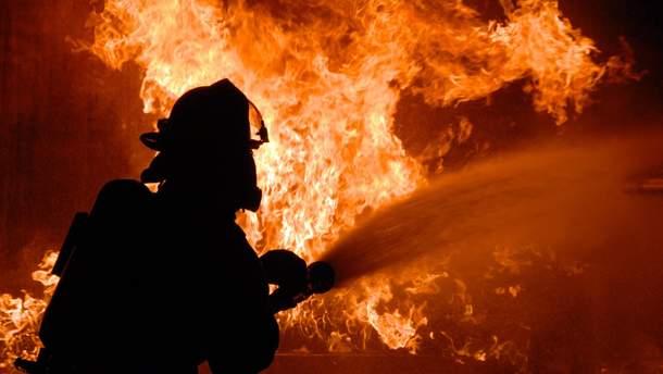 Під час пожежі в дитячому таборі в Івано-Франківській області загинув 17-річний хлопець