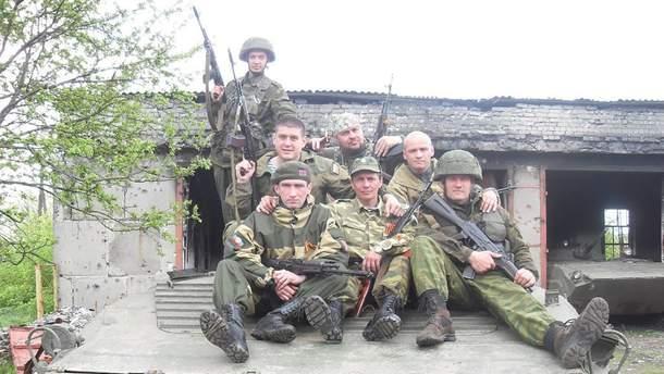 Як минула доба на Донбасі