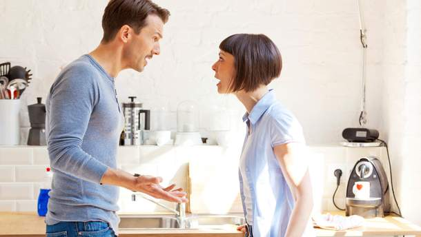 Почему с женщинами бессмысленно спорить