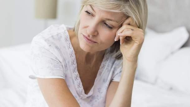 Гормональна терапія викликає рак