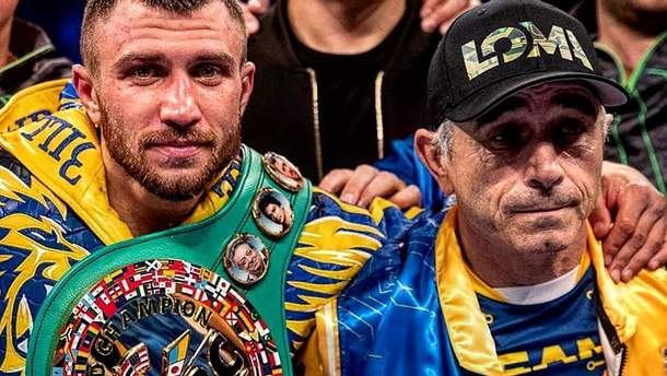 Промоутер раскритиковал Ломаченко в бою против Кэмпбелла: он несколько раундов профилонил