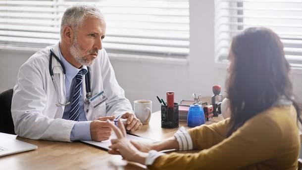 Про що не варто брехати лікарю