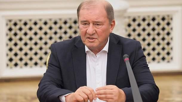 Умеров обвинил Путина в срыве обмена удерживаемыми лицами
