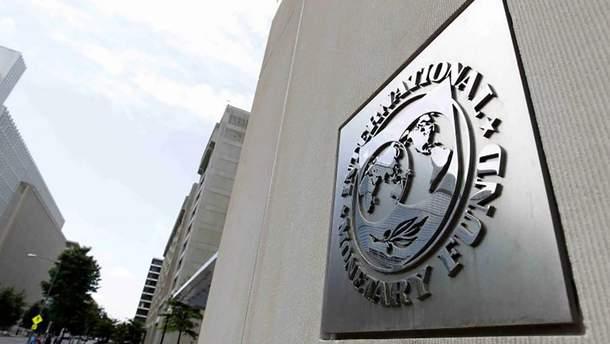 Україна погасила кредити МВФ за попередньою програмою stand-by