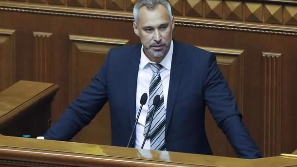 Заместителем Рябошапки в ГПУ станет Виталий Касько