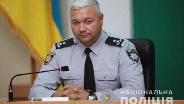 Володимир Огурченко
