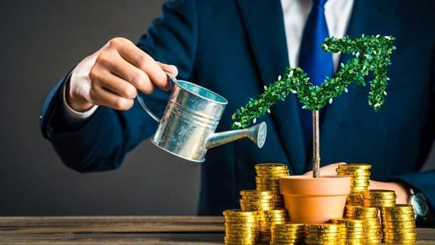 Інвестори в очікуванні
