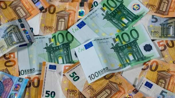 Курс доллара, евро – курс валют НБУ на 6 сентября 2019