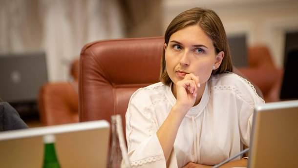 Что ждет нового министра Минздрава Анну Новосад