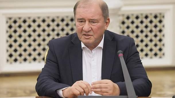 Ільмі Умеров: провокації Путіна стають щораз витонченішими