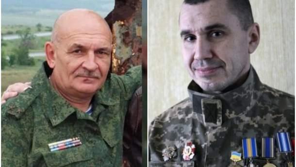 Во время спецоперации задержания Цемаха погиб боец Колодяжный