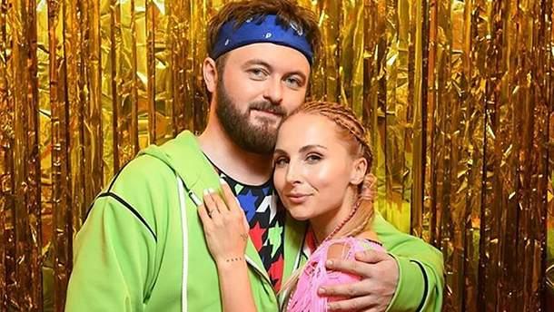 Дзідзьо присвятить танець звільненим з полону українцям