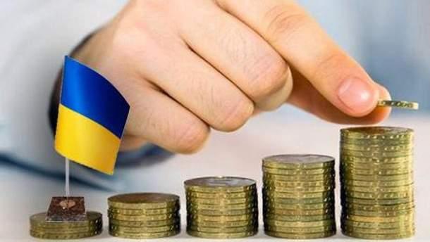 Fitch снова повысило рейтинг Украины