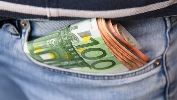 Наличный курс валют – курс доллара и евро на 9 сентября 2019