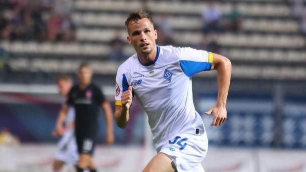 Динамо – Десна: где смотреть онлайн матч 15 сентября 2019 – Чемпионат Украины