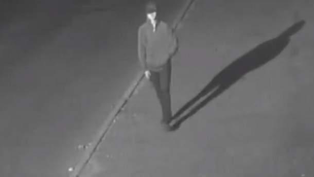 Этот человек оставил взрывчатку под домом у Крысоватого