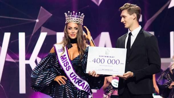 Победительницей конкурса Мисс Украина 2019 стала Маргарита Паша: биография и фото красавицы