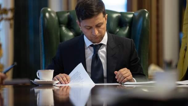 Закон про реформу прокуратури прийнято – законопроект № 1032