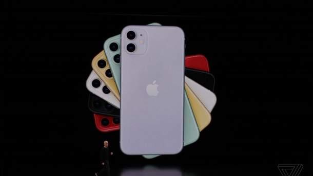 iPhone 11: характеристики, ціна 2019 Україна, дата виходу