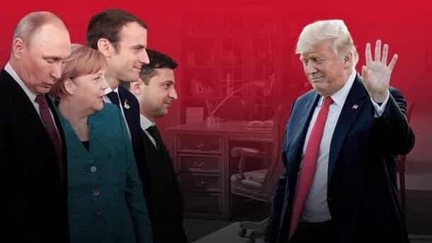Ймовірність долучення США до переговорів наразі невелика