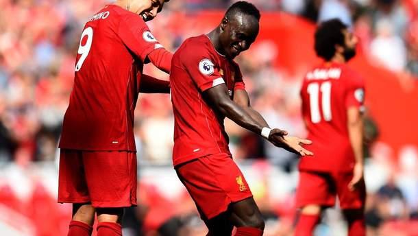 Чемпіонат Англії: огляд і рахунок матчів 14 –16 вересня 2019 – АПЛ