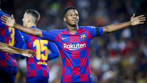 Чемпіонат Іспанії: огляд і рахунок матчів 13-15 вересня 2019 – Ла Ліга