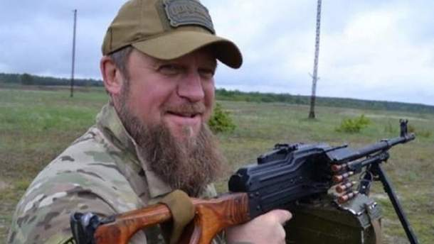 Ковальов погрожував журналістам, які спіймали його на кнопкодавстві