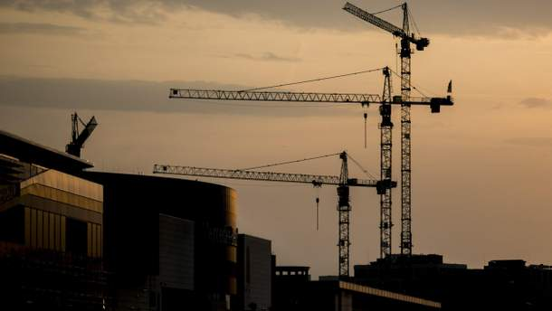 Київрада хоче ввести мораторій на нове будівництво